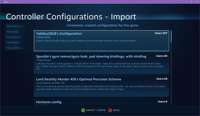 Review: Steam Controller - blog lmorchard com